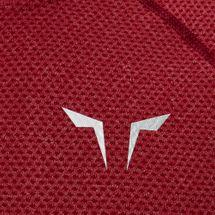 Squat Wolf Seamless Dry-Knit Training T-Shirt, 947343
