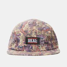 قبعة كوالا كامبر من ريل