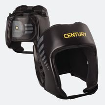 Century Open Face Head Gear