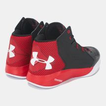 Under Armour Torch Fade High Basketball Shoe, 454601