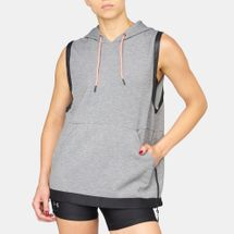 Under Armour Luster Hooded Vest