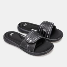 Under Armour Women's Ignite VIII Slides