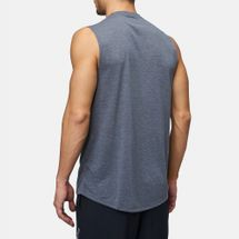 Under Armour Siro Muscle Tank Top - Grey, 787862
