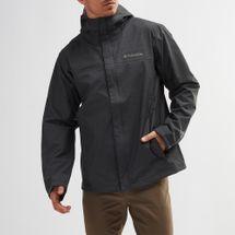 Columbia Diablo Creek™ Rain Shell Jacket
