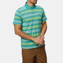 Columbia Sweat Threat™ II Polo T-Shirt