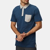 Columbia Lookout Point™ Novelty Polo T-Shirt