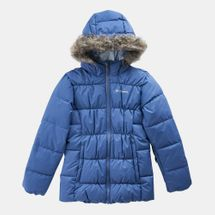Columbia Kids' Gyroslope Jacket