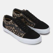 Vans Woven Textile Old Skool DX Shoes, 552629