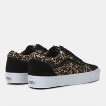 Vans Woven Textile Old Skool DX Shoes, 552630