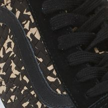 Vans Woven Textile Old Skool DX Shoes, 552632