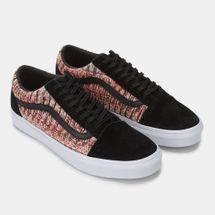 Vans Woven Old Skool DX Shoes, 552624