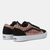 Vans Woven Old Skool DX Shoes, 552625