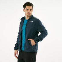 The North Face Men's 100 Glacier Full Zip Jacket
