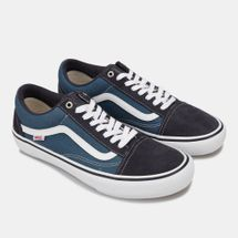 Vans Men's Old Skool Pro Shoe, 1656191