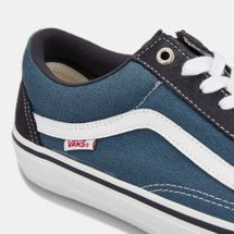 Vans Men's Old Skool Pro Shoe, 1656194