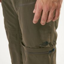 The North Face Men's Paramount Trail Convertible Pants, 1538649