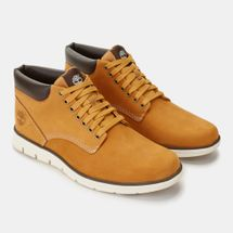 Timberland Bradstreet Leather Chukka Boots, 590778