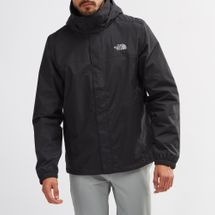 The North Face Men's Resolve 2 Rain Jacket