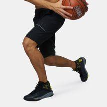 شورت كرة السلة اس سي 30 سبلاش كارجو من اندر ارمر