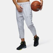 Under Armour Pursuit Skimmer Three-Quarter Pants