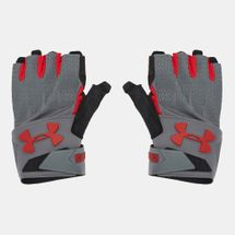 Under Armour ClutchFit Resistor Gloves