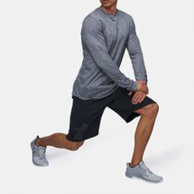 Under Armour Rival Exploded Graphic Short, 847766