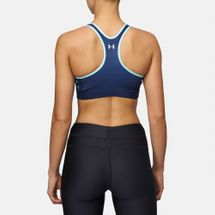 Under Armour Mid Reversible Sports Bra, 843771