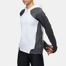 Under Armour ColdGear Armour Pullover Hoodie