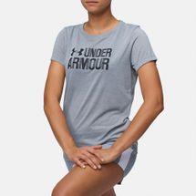 Under Armour Threadborne™ Graphic T-Shirt, 787979