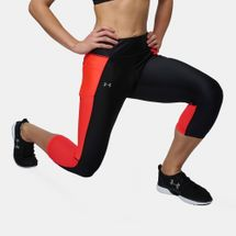Under Armour Fly By Running Capri Leggings