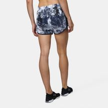 Under Armour Fly By Printed Running Shorts, 830844