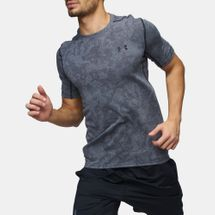 Under Armour Threadborne Elite Fitted T-Shirt, 843819