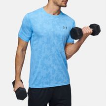 Under Armour Threadborne™ Elite Fitted T-Shirt