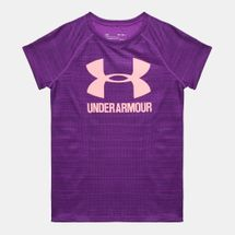 Under Armour Kids' Big Logo Graphic T-Shirt