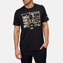 Under Armour Star Wars Dark Side T-Shirt