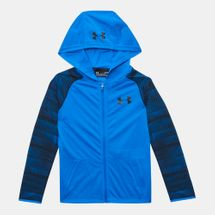 Under Armour Kids' Threadborne™ Full Zip Hoodie, 788028