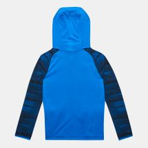 Under Armour Kids' Threadborne™ Full Zip Hoodie, 788029