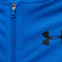 Under Armour Kids' Threadborne™ Full Zip Hoodie, 788030