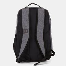 Under Armour Hustle LDWR Backpack - Grey, 725268