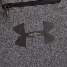 Under Armour Hustle LDWR Backpack - Grey, 725270