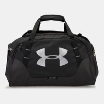 Under Armour Unisex Undeniable 3.0 Small Duffle Bag