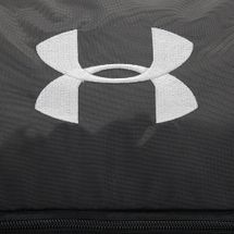 Under Armour Expandable Backpack - Black, 831813