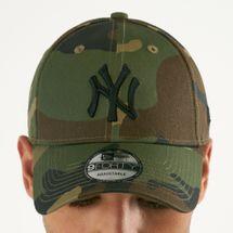New Era Men's MLB New York Yankees League Essential 9Forty Cap - Multi, 1603711