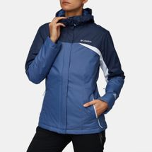 Columbia Rivanna Ridge Jacket