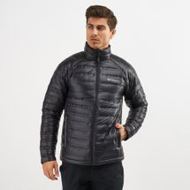 Columbia Titan Ridge Down Jacket