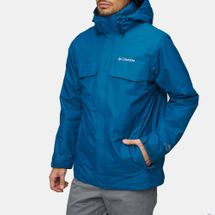 Columbia Bugaboo™ Interchange Jacket