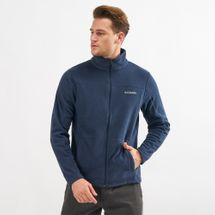 Columbia Western Ridge Full Zip Jacket