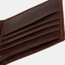 Timberland Men's Grafton Notch Large Wallet - Brown, 1650570