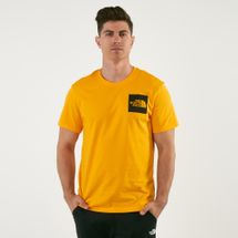 The North Face Men's Fine T-Shirt