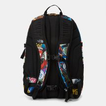 The North Face Borealis Classic Backpack - Red, 537651